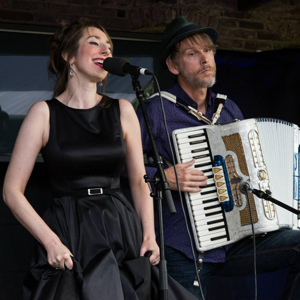 Marianna Moralis Musician In Bristol En Bandmix Co Uk