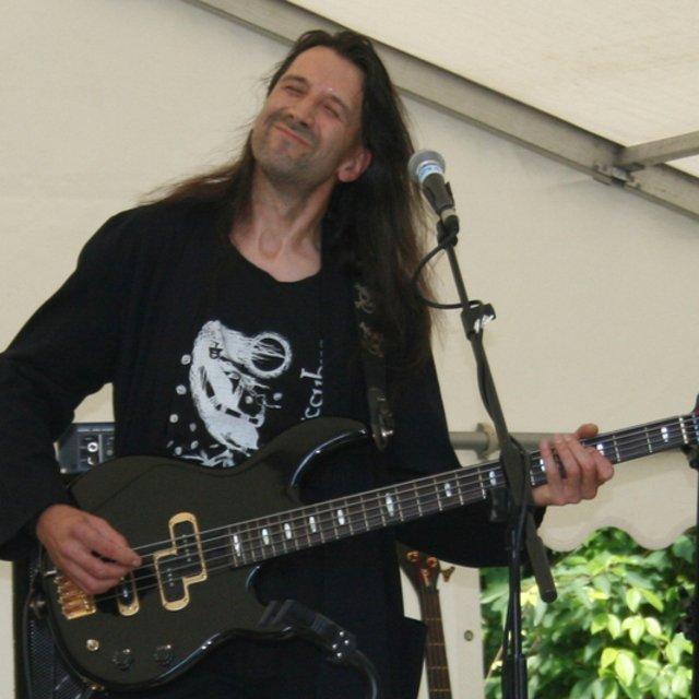 Geoff Curtis