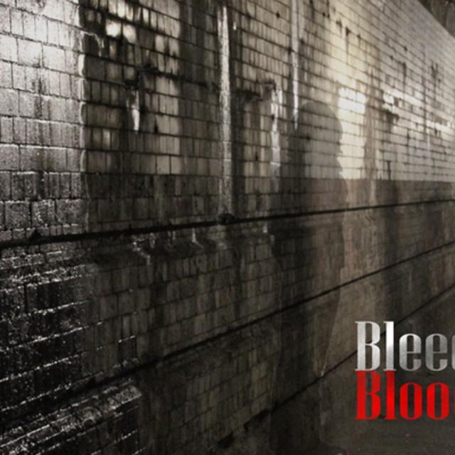 Bleeding Idol