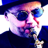 Mark Whaymand AKA Saxophone Joe