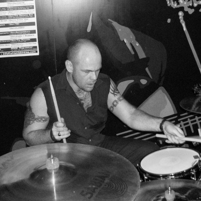 drummyb