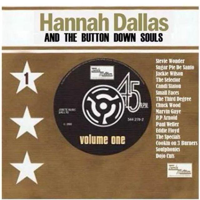 Hannah Dallas & The Button Down Souls