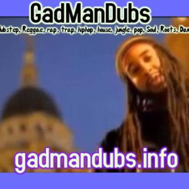 GadManDubs