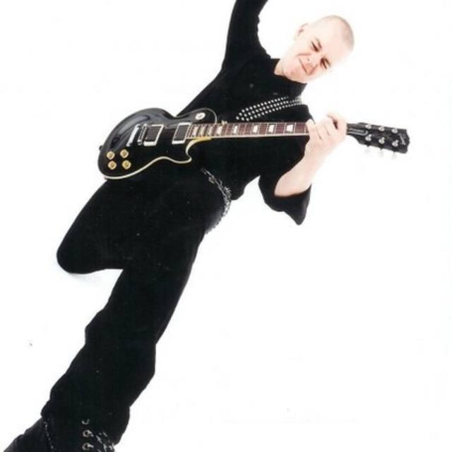 Jason Smith guitarist
