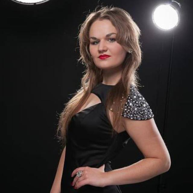 Madara Vilson