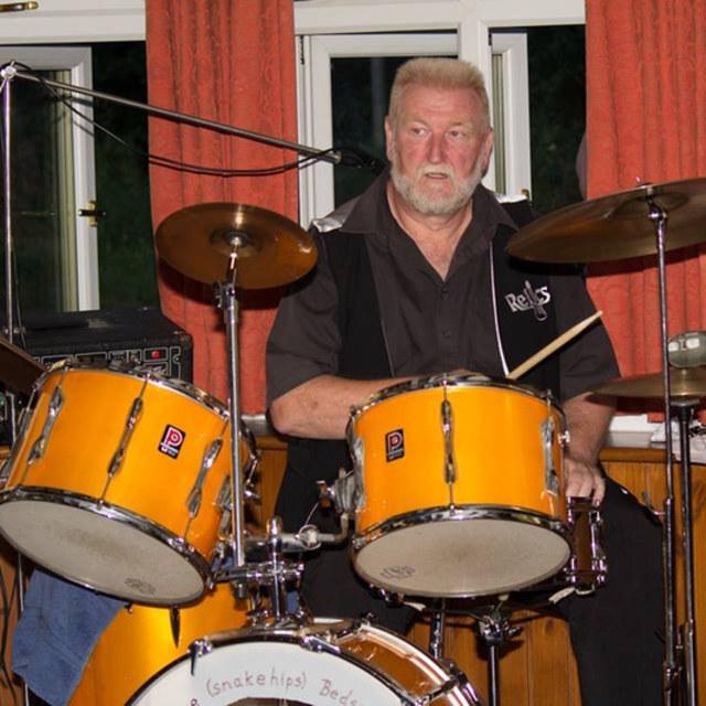 session/dep drummer