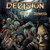 DERISION seek lead guitarist.