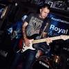 Danny Blues guitarist