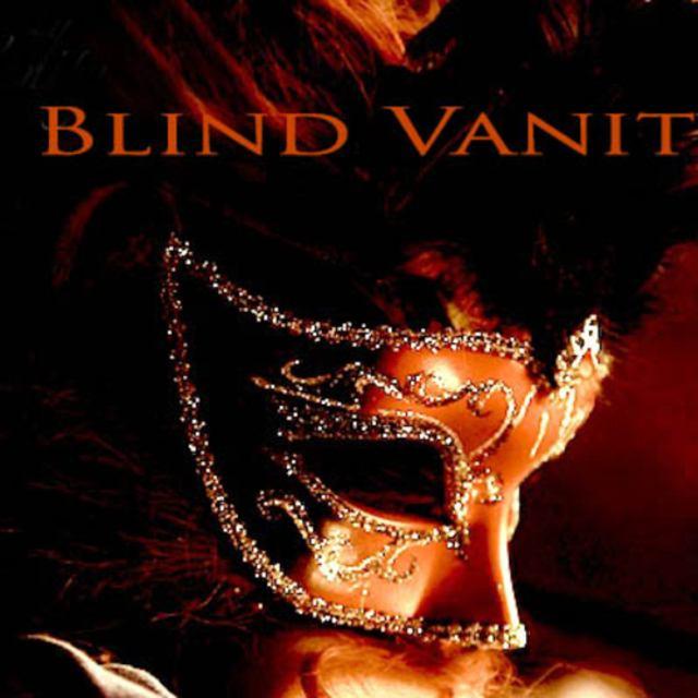 Blind Vanity
