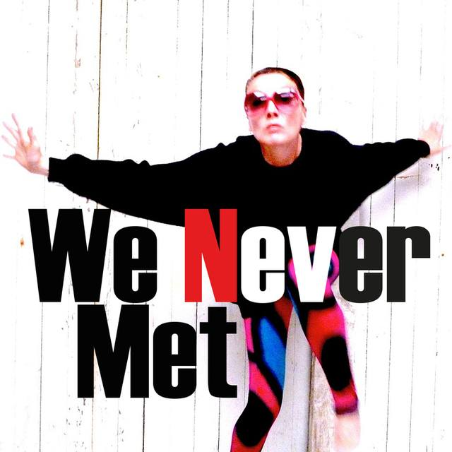 We Never Met