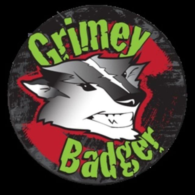 Grimey Badger