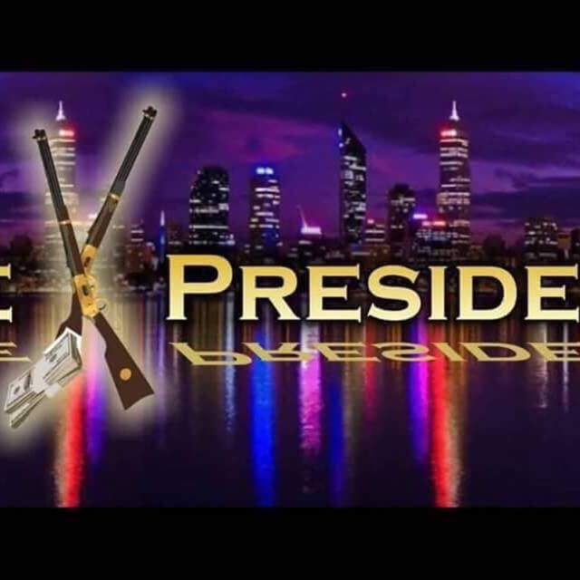 THE X PRESIDENTS